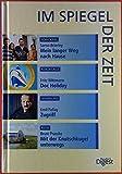 Im Spiegel der Zeit. Schicksal: Saroo Brierley - mein langer Weg nach Hause; Reportage: Fritz Wittmann - Doc Holiday; Spannung: Emil Pallay - Zugriff; Reise: Bruni Prasske - mit der Knutschkugel unterwegs.