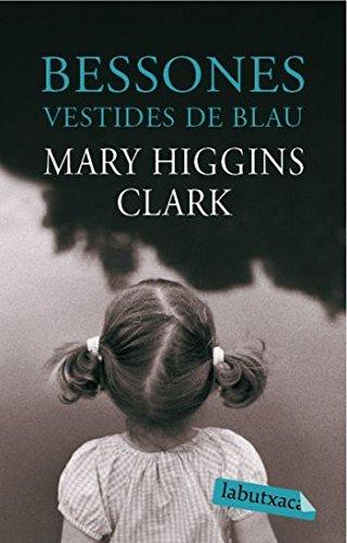 Portada del libro Bessones Vestides De Blau (Labutxaca)