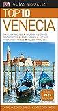 Guía Visual Top 10 Venecia: La guía que descubre lo mejor de cada ciudad (GUIAS TOP10)