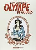 Olympe de Gouges | Muller, Cathy (1964-....). Auteur