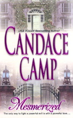 Mesmerized by Candace Camp (2003-10-01)