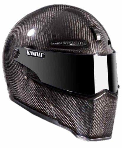 Preisvergleich Produktbild BANDIT ALIEN II 2 Carbon Gr. M