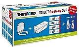 Thetford C250 Campingtoilette, Standard