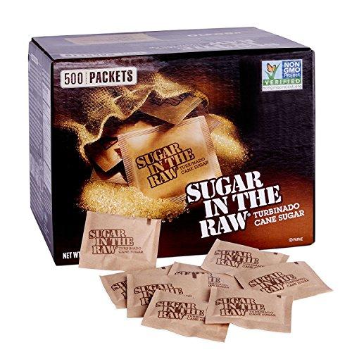 Office Snax, Inc.–Lebensmitteln, Zucker in der Raw, 1,8kg