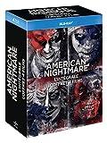 American Nightmare - L'intégrale - Coffret 4 films [Blu-ray + Digital]