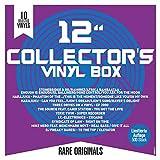"12"""" Collector's Vinyl Box [Vinyl LP]"