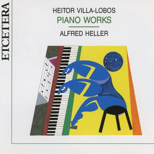 the musical works of heitor villa lobos Click a category to see all compositions of heitor villa-lobos in  de janeiro and included two works by villa-lobos,  of villa-lobos in musical.