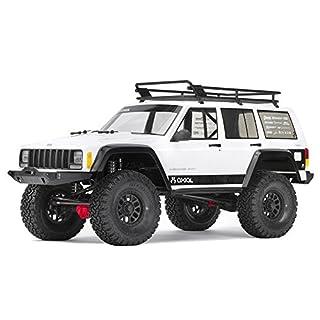 Axial AX90046 RC-Car Bausatz/Kit Off-Road Crawler