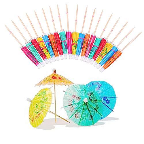 Regenschirm 10 Ribs