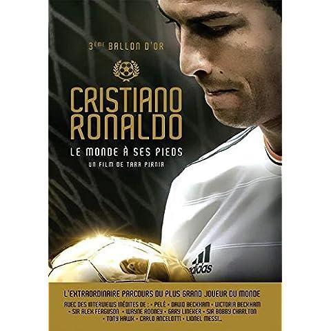 Ronaldo : Le monde à ses pieds
