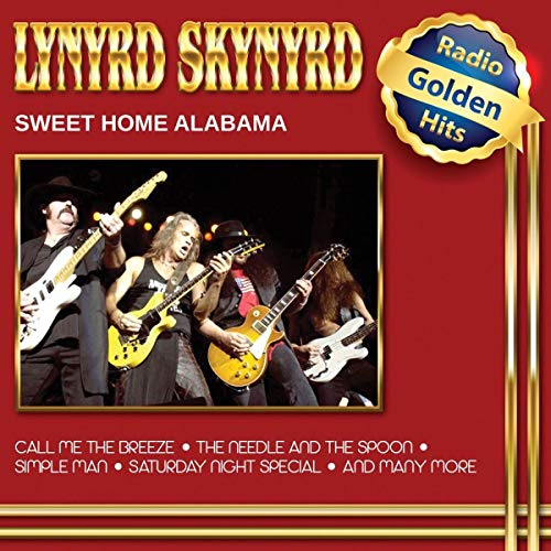 Sweet Home Alabama Alabama Laser