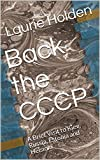 Back the CCCP: A Brief Visit to Kiev, Russia, Estonia and Helsinki (English Edition)