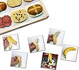 Sortierspiel Reihenfolgen bilden, Montessori-Material um Handlungsabläufe zu lernen