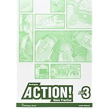 Burlington Action 3. Workbook. Basic Practice. Eso 3