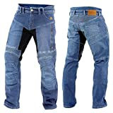Trilobite Kevlar Jeans PARADON Herren Motorrad, 3066104, Größe 34/50