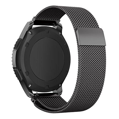 gear-s3-frontier-classico-cinturino-pinhen-milanese-loop-magnete-in-acciaio-inox-sostituzione-cintur