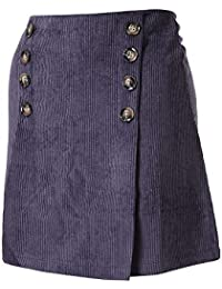 a44810752afc Amazon.co.uk: Skirts - Women: Clothing: Casual, Formal & More