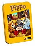 Gigamic - AMPIPP - Jeu de Cartes Formes et Couleurs - Pippo