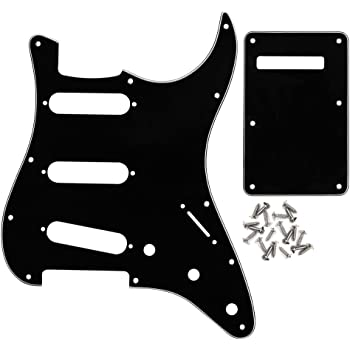 * NEW Mint Green 3 Ply PICKGUARD for Fender Squier *IMPORT* Stratocaster Strat