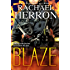 Blaze (The Firefighters of Darling Bay Book 1)