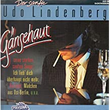 Gänsehaut - Der sanfte Udo Lindenberg [Vinyl LP]