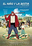 El Ni�o y la Bestia (Blu-ray + DVD + CD + libreto) - Edici�n Limitada [Blu-ray]