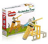 Nick Xplore Archimedes Pump