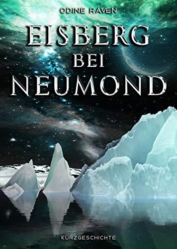 Eisberg bei Neumond von [Raven, Odine]