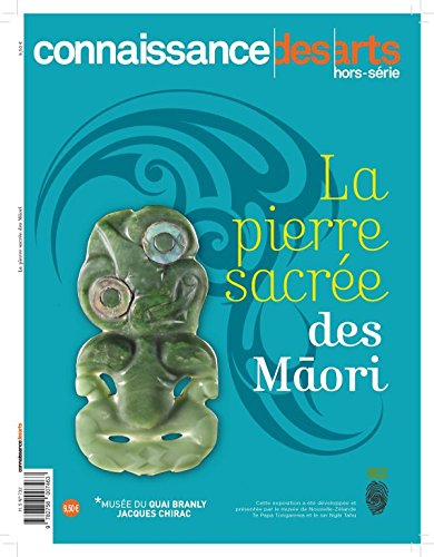 La pierre magique des Maoris