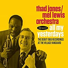 All My Yesterdays (2 CD + LIBRO)