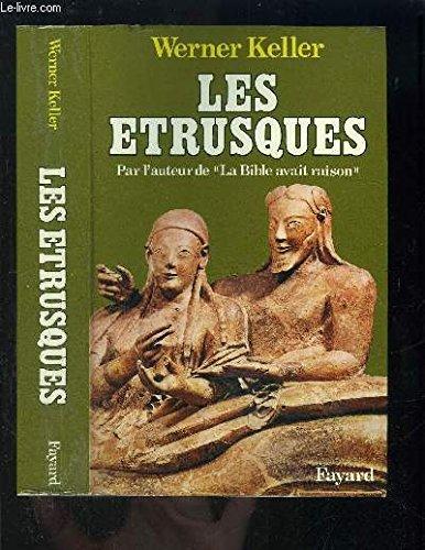 Les etrusques...