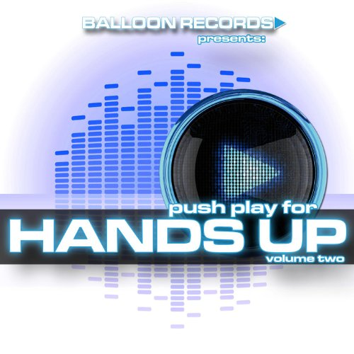 Various Artists - Push Play For Hands Up Vol. 2
