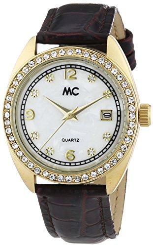 MC Zugband Armbanduhr