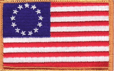 the-betsy-ross-flag-patch-flicken-superior-quality-iron-on-saw-on-embroidered-patch-flicken-each-one