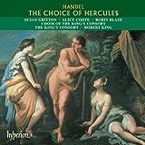 Georg Friedrich Händel: The Choice of Hercules