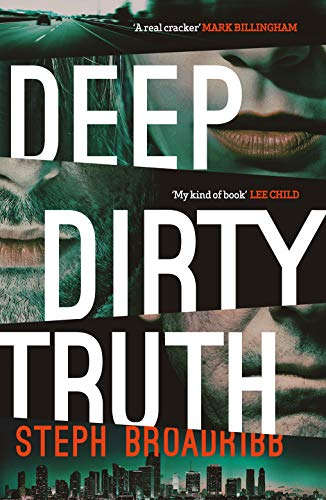 Deep Dirty Truth (Lori Anderson 3)