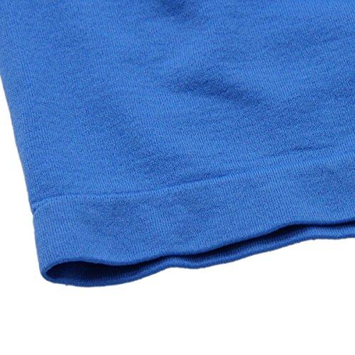 Yodensity Sous-Vêtements Bas Spécial Sport Culotte Sans Couture Pour Yoga Fitness Violet