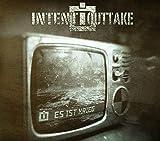Anklicken zum Vergrößeren: Intent:Outtake - Es ist Krieg (Audio CD)