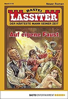 Lassiter - Folge 2116: Auf eigene Faust