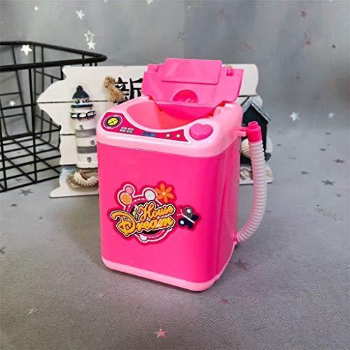 KUKICAT Makeup Brush Cleaner Device Automatic Cleaning Washing Machine Mini Clean Tool