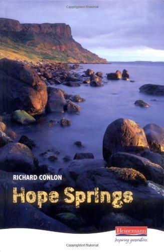 Hope Springs  Heinemann Plays (Heinemann Plays For 11-14) -