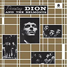 Presenting Dion and The Belmonts [Vinilo]