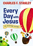 Best Nelson Kid Books - Every Day with Jesus: 365 Devotions for Kids Review