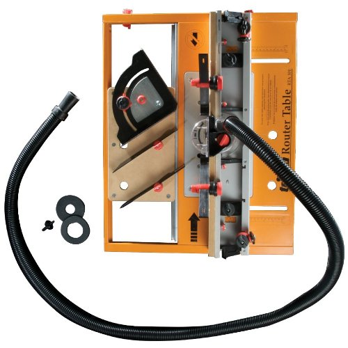 Triton RTA300 Präzisions-Frästischplatte - 2
