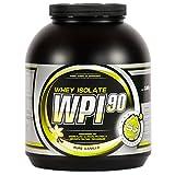 S.U. WPI-90, 100% Whey Isolate (pure Vanilla, 2000g)
