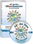 ABC der Tiere: Silben-Generator für d...