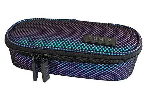 Pan astuccio ovale comix mesh special organizzato portapenne 60248-a (cangiante)