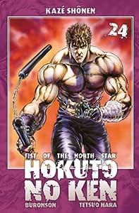 Hokuto No Ken - Ken le survivant Nouvelle édition Tome 24