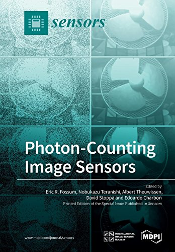 Photon-Counting Image Sensors -