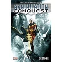 ANNIHILATION CONQUEST T01